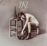 Zaz Paris reissue (cd)