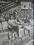 Revista Sport (1970) Steaua Bucuresti - a zecea Cupa a Romaniei