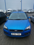 Ford focus 2006 1,6 109cp, Motorina/Diesel, Berlina