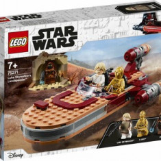 LEGO Star Wars, Landspeeder a lui Luke Skywalker 75271