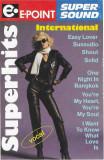 Caseta  International Superhits (Vocal Cover Version), originala