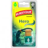 Odorizant auto Wunder-Baum hero, 4.5ml