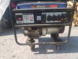 Vand Generator GPOWER 5500W In stare foarte buna.