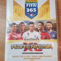 Panini Adrenalyn FIFA 365 2020