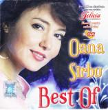 CD Pop: Oana Sarbu - Best of ( 2008, original, stare foarte buna )