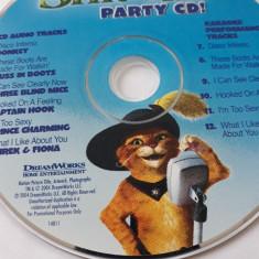 SHREK 2 PARTY CD!  -   CD