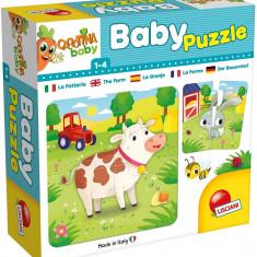 Puzzle - La ferma