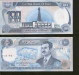 Bnk bn Irak 100 dinari 1994