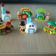 Kinder serie completa Das Kleine Sneckendorf