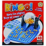 Joc Bingo - folosit