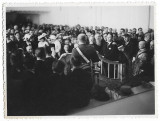 B2091 Delegat 1 decembrie 1918 Ghe Miculas si episcop greco-catolic Frentiu
