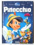 """""""PINOCCHIO"""", Colectia Disney Clasic, 2010. Carte noua, Univers"""