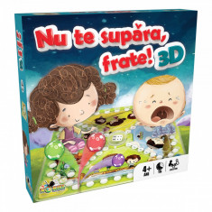 Joc Noriel - 3D - Nu te supara, Frate!