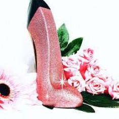 Good girl fantastic pink 80ml - Carolina Herrera / Parfum Tester