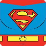 Suport pahar - Superman - Costume | Half Moon Bay