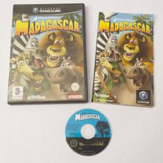 Joc consola Nintendo Gamecube - Madagascar