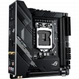 Placa de baza ASUS ROG STRIX B460-I GAMING, Intel B460, LGA 1200, mITX