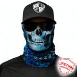 Bandana/Face Shield/Cagula/Esarfa - StealthTech Camo | Hydro Skull, SA Co.