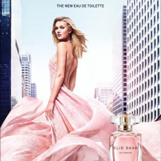 Elie Saab Le Parfum Rose Couture Set (EDT 90ml + EDT 10ml) pentru Femei