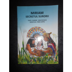 CARINE MACKENZIE - MIRIAM. SECRETUL SURORII