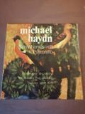 Haydn Simfonia in B/Pastorello- Ervin Acel Electrecord 1986 vinil vinyl