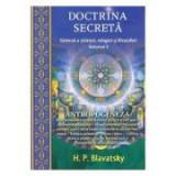 Doctrina secreta. Sinteza a stiintei, religiei si filozofiei volumul 3 - H. P. Blavatsky