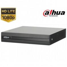 DVR Pentabrid Dahua 8 canale 1080N, XVR1A08 Compresie H.264 procesor incorporat