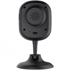 Camera web Creative IP Camera LIVE! CAM IP SMARTHD, black