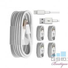 Cablu iPhone X 8 7 7 Plus 6S 6 5S 5c 5C 5G SE, Apple