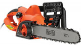 Drujba electrica Black & Decker CS2040, 2000 W, 40 cm