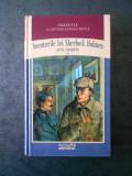 SIR ARTHUR CONAN DOYLE - AVENTURILE LUI SHERLOCK HOLMES volumul 1