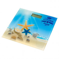 Cantar baie Avec model stelute de mare