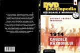Războiaele mondiale - 1914 Cauzele războiului