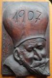 Urechia lui Voda ; Sculptura in lemn de Ioan H. sarghie din Bucovina , 1957