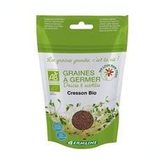 Creson (Hrenita) Seminte pentru Germinat Bio Germline 100gr Cod: 3465511112104
