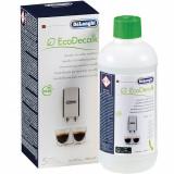 Solutie decalcifiere DeLonghi EcoDecalk, 500ml