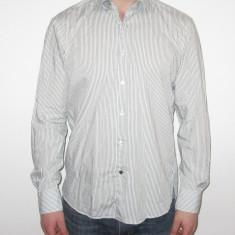 Camasa Originala Tommy Hilfiger MARIMEA - L - ( cu maneca lunga ), Tommy Hilfiger Tailored