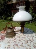 Lampa petrol/veche 1/