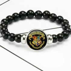 Bratara HARRY POTTER Cu Margele - Model Hogwarts 2