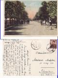 Tecuci ( Galati)- Bulevardul Elisabeta