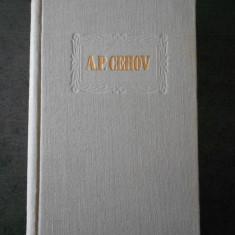 A. P. CEHOV - OPERE volumul 5