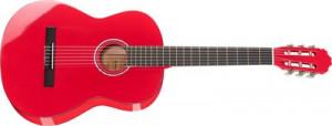 CG 851 Red - Chitara Clasica 3/4|Startone