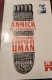 SIMBOLISMUL CORPULUI UMAN   Annick De Souzenelle