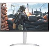 Monitor LED LG 32UP550-W 31.5 inch UHD VA 4ms White