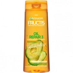 Garnier Fructis Oil Repair 3 sampon fortifiant pentru păr uscat și deteriorat