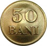 ROMANIA,  50 BANI 1947_ aUNC * cod 95