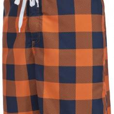 Pantaloni scurti barbati Trespass Pacino Orange XL