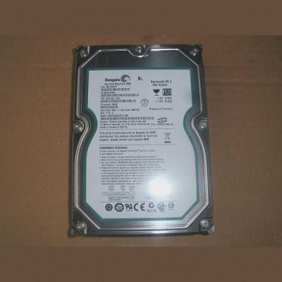 Hard disk PC 250GB SATA 7200RPM foto