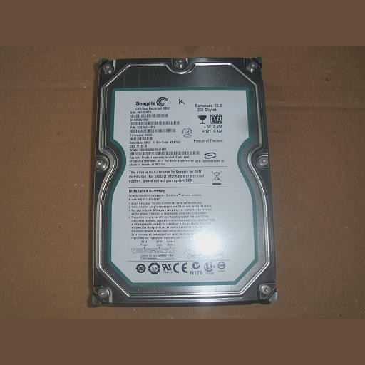Hard disk PC 250GB SATA 7200RPM