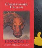 Eragon II Cartea primului nascut Christopher Paolini
